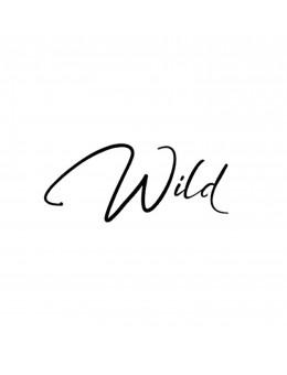 WILD - Tatuaj Temporar -...