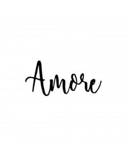 AMORE - Tatuaj Temporar -...