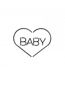 BABY - Tatuaj Temporar -...