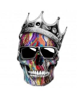 Cool Skull - Tatuaj...
