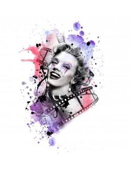 A.Design - Marilyn Monroe -...