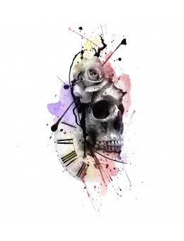 A.Design - Skull Time ANd...