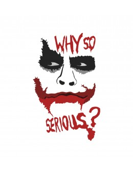 Joker - Who So Serious? -...